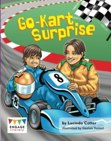 Image for Go-kart surprise