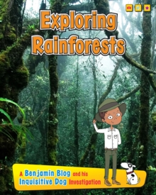 Image for Exploring rain forests