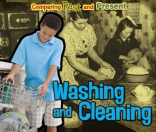 Image for Washing and cleaning