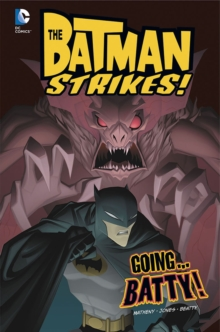 Image for Going ... batty!