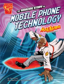 Image for The amazing story of mobile phone technology