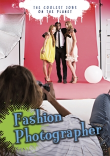 Image for Fashion photographer