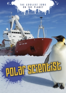 Image for Polar scientist
