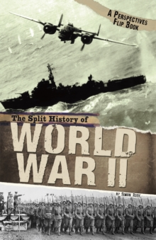 Image for The split history of World War II