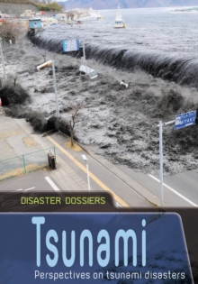 Image for Tsunami  : perspectives on tsunami disasters