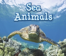 Sea animals - Smith, Sian