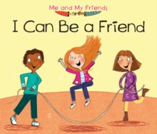 Image for I can be a friend