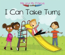 Image for I can take turns