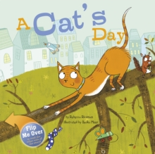 Image for A cat's day