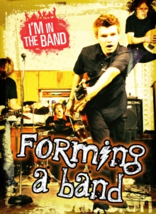 Image for Forming a band