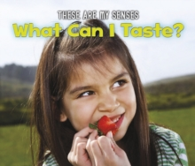 Image for What can I taste?