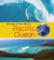 Pacific Ocean - Spilsbury, Louise