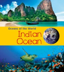 Image for Oceans of the World Pack A of 5