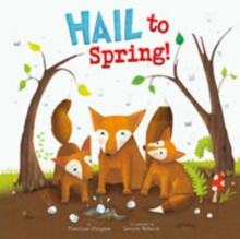 Image for Hail to Spring!
