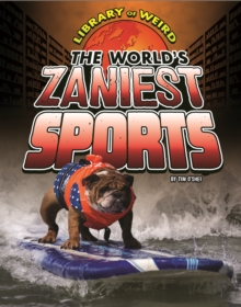 Image for The world's zaniest sports