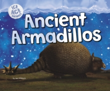 Image for Ancient armadillos