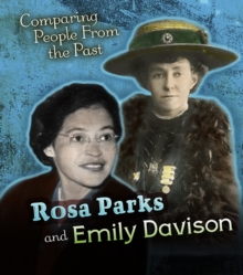Emily Davison and Rosa Parks