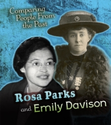 Image for Emily Davison and Rosa Parks