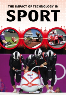 Image for The impact of technology in sport