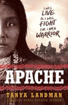 Apache - Landman, Tanya