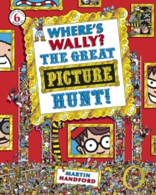 Image for The great picture hunt