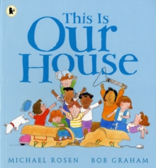 Image for This is our house
