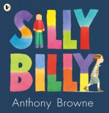 Image for Silly Billy