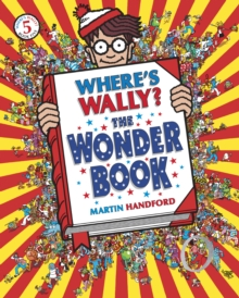 Image for Where's Wally?  : the wonder book