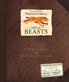 Image for Mega-beasts