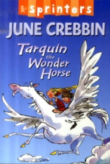Image for Tarquin the wonder horse