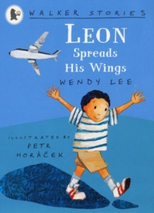 Image for Leon spreads his wings