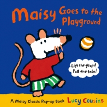 Image for Maisy goes to the playground