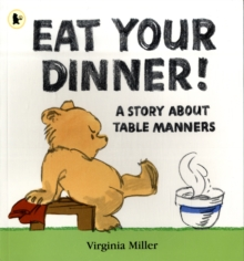 Image for Eat your dinner!