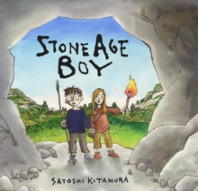 Image for Stone Age boy