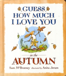 Image for Guess how much I love you in the autumn
