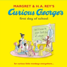 Image for Curious George's first day at school