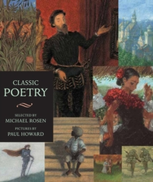 Image for Classic poetry  : an illustrated collection