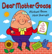 Image for Dear Mother Goose