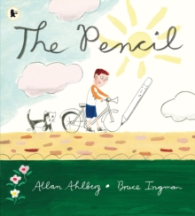 Image for The pencil