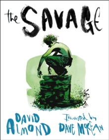 Image for The savage