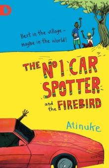 Image for The No. 1 car spotter and the Firebird