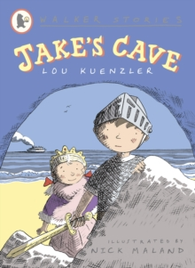 Image for Jake's cave