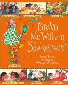 Image for Bravo, Mr. William Shakespeare!  : seven plays