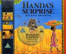 Image for Handa's surprise