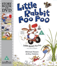 Image for Little Rabbit Foo Foo