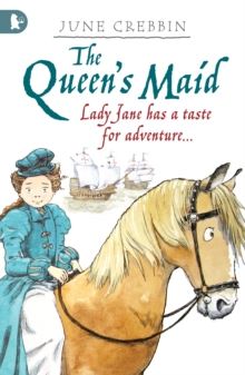 Image for The queen's maid