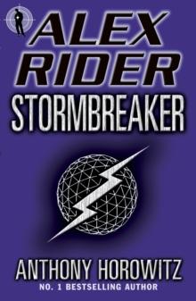 Image for Stormbreaker