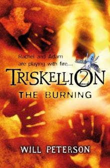 Image for Triskellion 2: The Burning