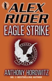 Image for Eagle strike