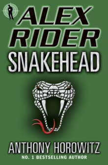 Image for Snakehead